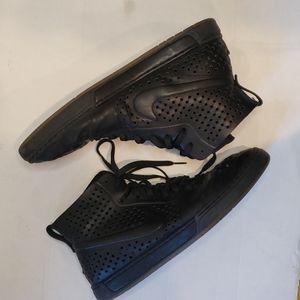 Nike Air Royal Mid Lite VT Black/Black